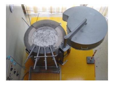 浸入式加热坩锅炉